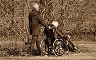 Земельный налог льготы инвалидам