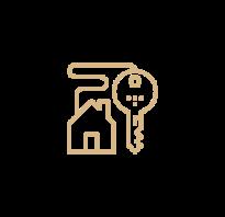 Сколько стоит оформить дом на себя