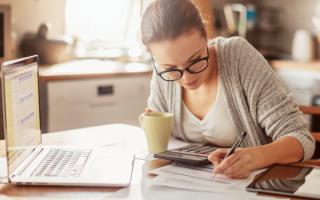 Финансовая помощь на погашение кредита