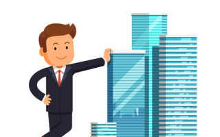Льгота на налог на имущество организаций