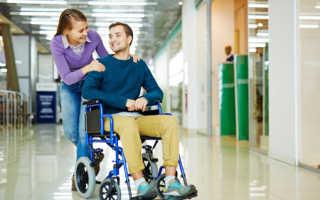 Можно ли развестись с инвалидом 2 группы