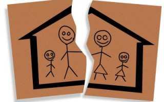 Права матери если ребёнок прописан у отца