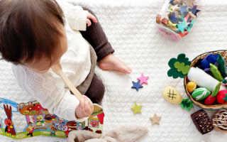 Льготы детям до 3 лет