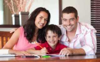 Какие льготы родителям усыновивших ребенка