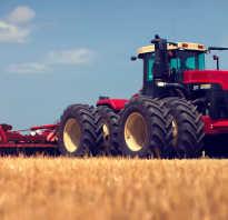 Льгота по транспортному налогу для сельхозтоваропроизводителей