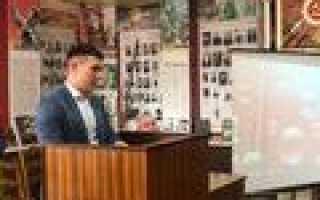 Положение о почетной грамоте главы города брянска