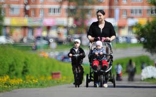 Льготы матери одиночки в московской области