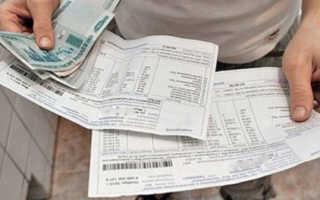 Увеличение квартплаты при временной регистрации