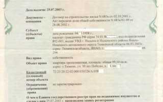 Свидетельством о государственной регистрации права