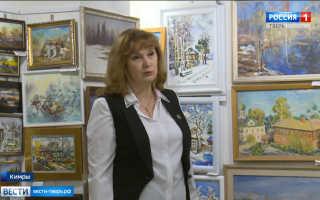 Почетный работник культуры и искусства тверской области