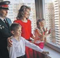 Что нового по субсидии на жилье военнослужащим