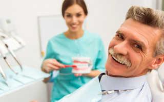 Положено ли ветеранам труда бесплатное протезирование зубов