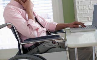 Выплаты военным инвалидам 3 группы