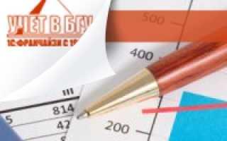 Учет целевых субсидий в бюджетном учреждении